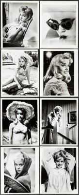 "Lolita (MGM, 1962). Overall: Fine/Very Fine. Photos (21) (8"" X 10""). Drama. ... (Total: 21 Items)"