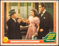 """Movie Posters:Musical, Little Nellie Kelly (MGM, 1940). Fine/Very Fine. Lobby Card (11"""" X 14""""). Musical.. ..."""