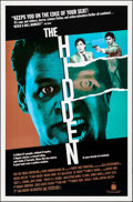 """Movie Posters:Crime, The Hidden (New Line, 1987). Rolled, Very Fine. One Sheets (20) Identical (27"""" X 41"""") SS. Crime.. ... (Total: 20 Items)"""