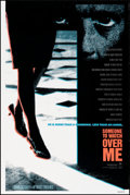 """Movie Posters:Thriller, Someone to Watch Over Me & Other Lot (Columbia, 1987). Rolled, Very Fine. One Sheets (2) (27"""" X 40.5"""" & 27"""" X 41"""") SS Advanc... (Total: 2 Items)"""