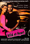 """Movie Posters:Crime, Wild at Heart (Samuel Goldwyn, 1990). Rolled, Very Fine. One Sheet (24.75"""" X 36.5"""") SS. Crime.. ..."""