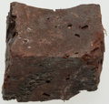 Baseball Collectibles:Others, Fenway Park Brick Piece. ...