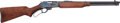 Long Guns:Lever Action, Marlin Model 336 Lever Action Rifle.. ...