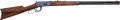 Long Guns:Lever Action, Winchester Model 1894 Lever Action Rifle.. ...