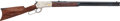 Long Guns:Lever Action, Boxed Browning Montana Commemorative Model 1886 Lever Action Rifle.. ...