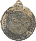 """Militaria:Insignia, 70th New York Volunteers [""""Excelsior Regiment""""]: P. S. Donahue Dog Tag.. ..."""