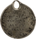 Militaria:Insignia, 62nd New York Infantry: Solomon A. Bowers Dog Tag.. ...