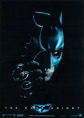 """Movie Posters:Action, The Dark Knight (Warner Brothers, 2008). Very Fine-. British Lenticular Poster (11.75"""" X 16.5""""). Action.. ..."""