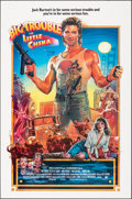 """Movie Posters:Action, Big Trouble in Little China (20th Century Fox, 1986). Rolled, Fine/Very Fine. One Sheet (27"""" X 41"""") SS, Drew Struzan Artwork..."""