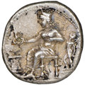 Ancients:Greek, c.400-333 BC. AR Stater...