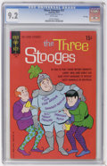 Bronze Age (1970-1979):Humor, Three Stooges #51-53 CGC File Copy Group (Gold Key, 1971) CGC NM-9.2.... (Total: 3)