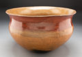American Indian Art:Pottery, A San Juan Redware Bowl ... (Total: 0 )