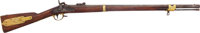 U.S. Harpers Ferry 1853 Mississippi Percussion Rifle