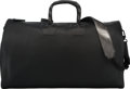 """Luxury Accessories:Bags, Louis Vuitton Limited Edition Black Monogram Keepall Bandouliere 50 Bag. Condition: 1. 20"""" Width x 11"""" Height x 9"""" Dep..."""