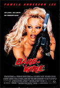 "Movie Posters:Action, Barb Wire & Other Lot (Gramercy, 1996). Rolled, Very Fine. One Sheets (2) (27"" X 40"" & 27"" X 41"") DS. Action.. ... (Total: 2 Items)"