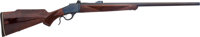 Browning Model B-78 Falling Block Sporting Rifle