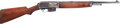 Long Guns:Semiautomatic, Winchester Model 1910 Semi-Automatic Rifle.. ...