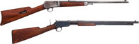 Lot of Two Winchester Rifles. ... (Total: 2 Items)