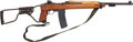 Long Guns:Semiautomatic, U.S. Inland M1 Semi-Automatic Carbine.. ...