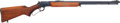 Long Guns:Lever Action, Marlin Model 39A Lever Action Rifle.. ...