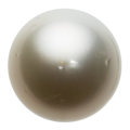Estate Jewelry:Unmounted Gemstones, Unmounted Black South Sea Cultured Pearl. ...