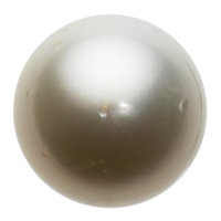 Unmounted Black South Sea Cultured Pearl
