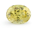 Gems:Faceted, Gemstone: Apatite - 7.5 Cts.. Mexico. 13.8 x 11.03 x 7.86 mm. ...