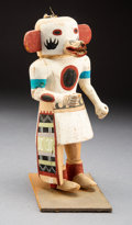 American Indian Art:Kachina Dolls, A Hopi Kachina Doll...