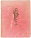 Books:Reference, Parade of Pleasure #nn (Derek Verschoyle Limited, 1954) Condition: GD....