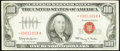 Small Size:Legal Tender Notes, Fr. 1550* $100 1966 Legal Tender Star Note. Very Fine.. ...