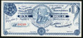 Obsoletes By State:Wyoming, Cambria, WY- Cambria Trading Company $1 Jan. 1908 Remainder Very Fine-Extremely Fine.. ...