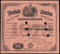 Miscellaneous:Other, United States Stamp for Special Tax Internal Revenue 187_ Crisp Uncirculated, 6 POC.. ...