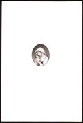 Miscellaneous:Other, Mother Holding Baby Die Proof Vignette.. ...