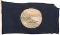 Military & Patriotic:WWII, Montana State Flag.. ...