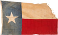 Military & Patriotic:WWII, Texas State Flag.. ...