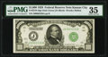 Fr. 2210-J $1,000 1928 Federal Reserve Note. PMG Choice Very Fine 35