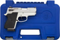 Handguns:Semiautomatic Pistol, Cased Smith & Wesson Chief's Special CS45 Semi-Automatic Pistol.. ...