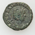 Ancients:Roman Imperial, Ancients: Salonina (AD 254-268). AE as (22mm, 9.03 gm, 8h). Fine....