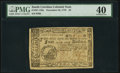 Colonial Notes:South Carolina, Fully Signed South Carolina December 23, 1776 $4 PMG Extre...