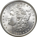 Morgan Dollars, 1883 $1 MS67+ PCGS. CAC....