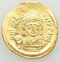 Ancients:Byzantine, This item is currently being reviewed by our catalogers and photographers. A written description will be available along with high resolution images soon.