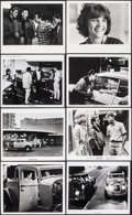"""Movie Posters:Comedy, American Graffiti (Universal, 1973). Overall: Very Fine-. Photos (20) (8"""" X 10""""). Comedy.. ... (Total: 20 Items)"""
