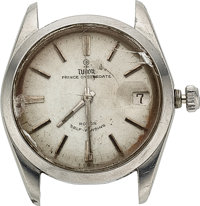 Tudor, Prince Oysterdate Part Watch