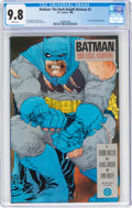 Modern Age (1980-Present):Superhero, Batman: The Dark Knight Returns #2 (DC, 1986) CGC NM/MT 9.8 White pages....
