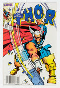 Modern Age (1980-Present):Superhero, Thor #337 Canadian Price Variant (Marvel, 1983) Condition: VF-....