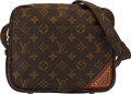"Luxury Accessories:Bags, Louis Vuitton Brown Monogram Coated Canvas Exclusivité Edition 1 . Condition: 3. 9"" Width x 8"" Height x 2.5"" Depth . ..."