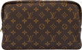 """Luxury Accessories:Bags, Louis Vuitton Monogram Toiletry Pouch . Condition: 3. 11"""" Width x 7"""" Height x 3.5"""" Depth . ..."""