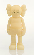 Collectible, KAWS (b. 1974). Five Years Later Companion (Glow in the Dark), 2004. Cast vinyl. 14-7/8 x 6-1/2 x 3-1/2 inches (37.8 x 1...