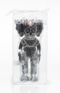 Other:Contemporary, KAWS (b. 1974). BFF (Black), 2017. Painted cast vinyl. 13-1/2 x 5 x 3-1/2 inches (34.3 x 12.7 x 8.9 cm). Open Edition. S...
