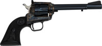 Colt New Frontier Single Action Revolver